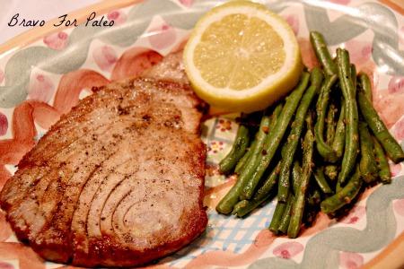 tuna-steak