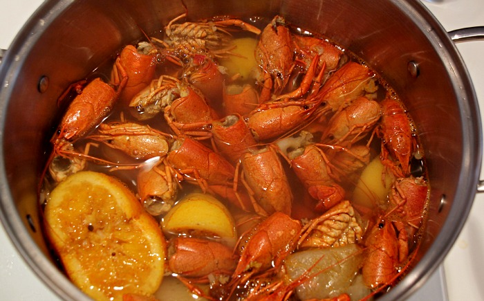 paleo shrimp creole