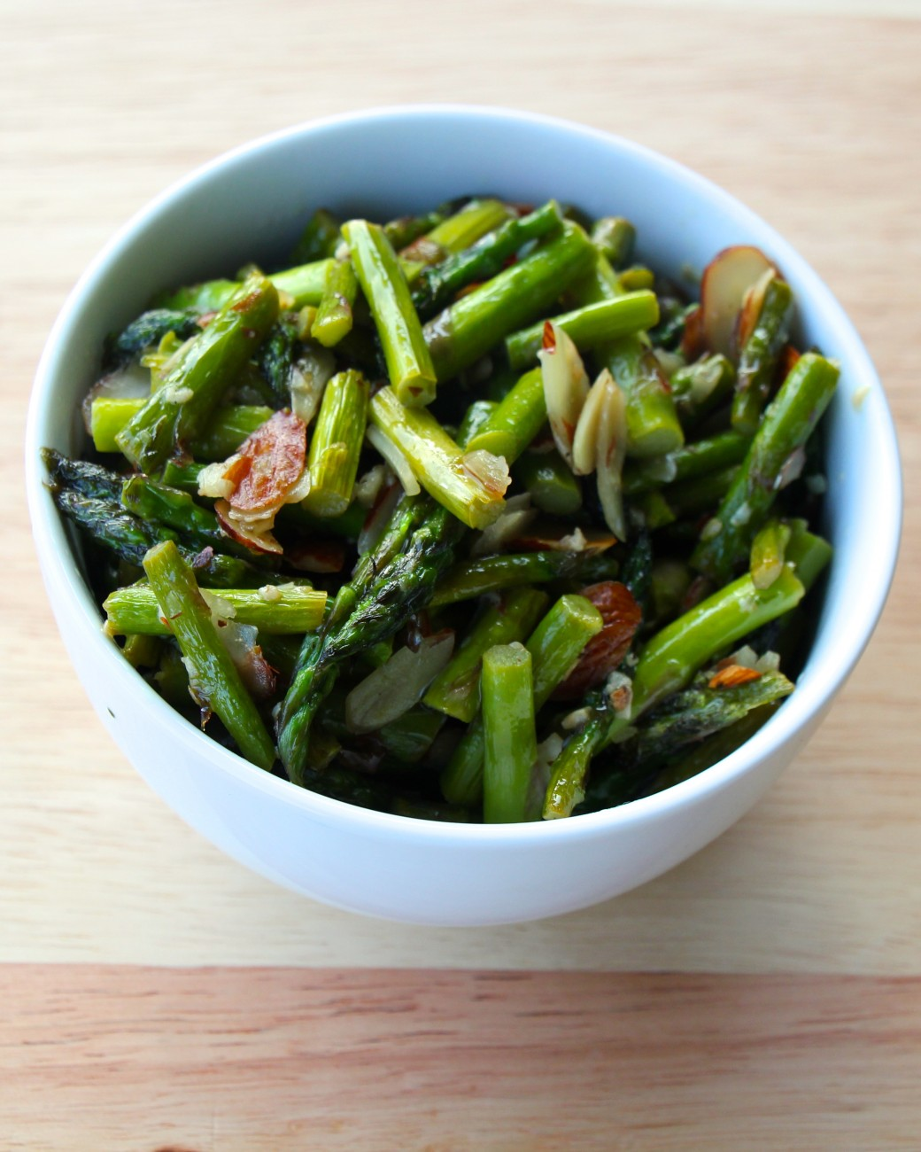 how to cook broccolini and asparagus