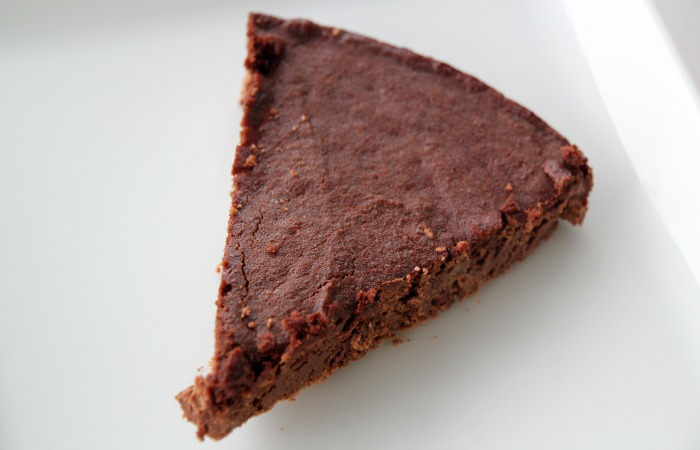 Grain and Gluten Free Brownie Recipe