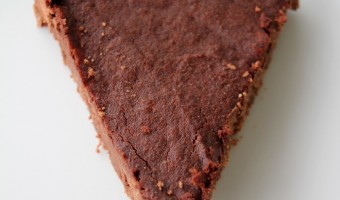 Gluten Free Brownies – Revamped