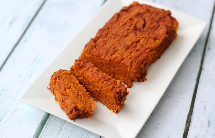 Looking for another way to eat your favorite vegetable? Try this Paleo Sweet Potato Bread.