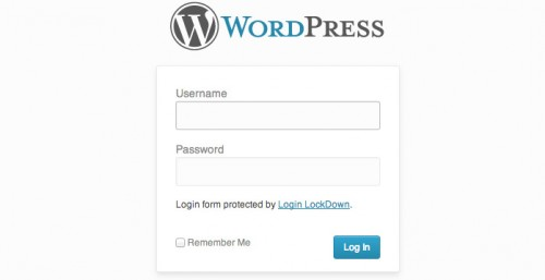 custom-wordpress-login-page