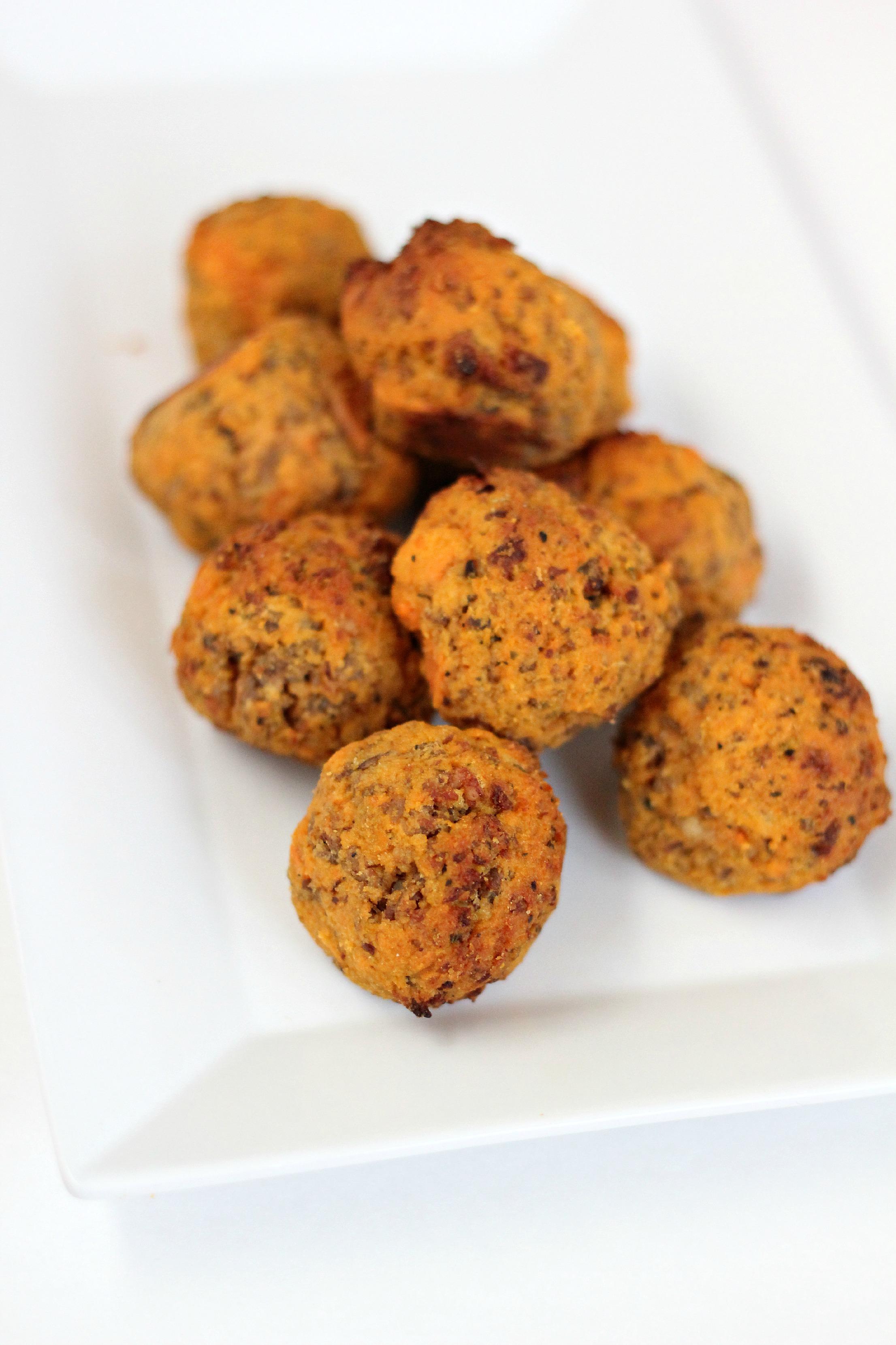 sausage balls1