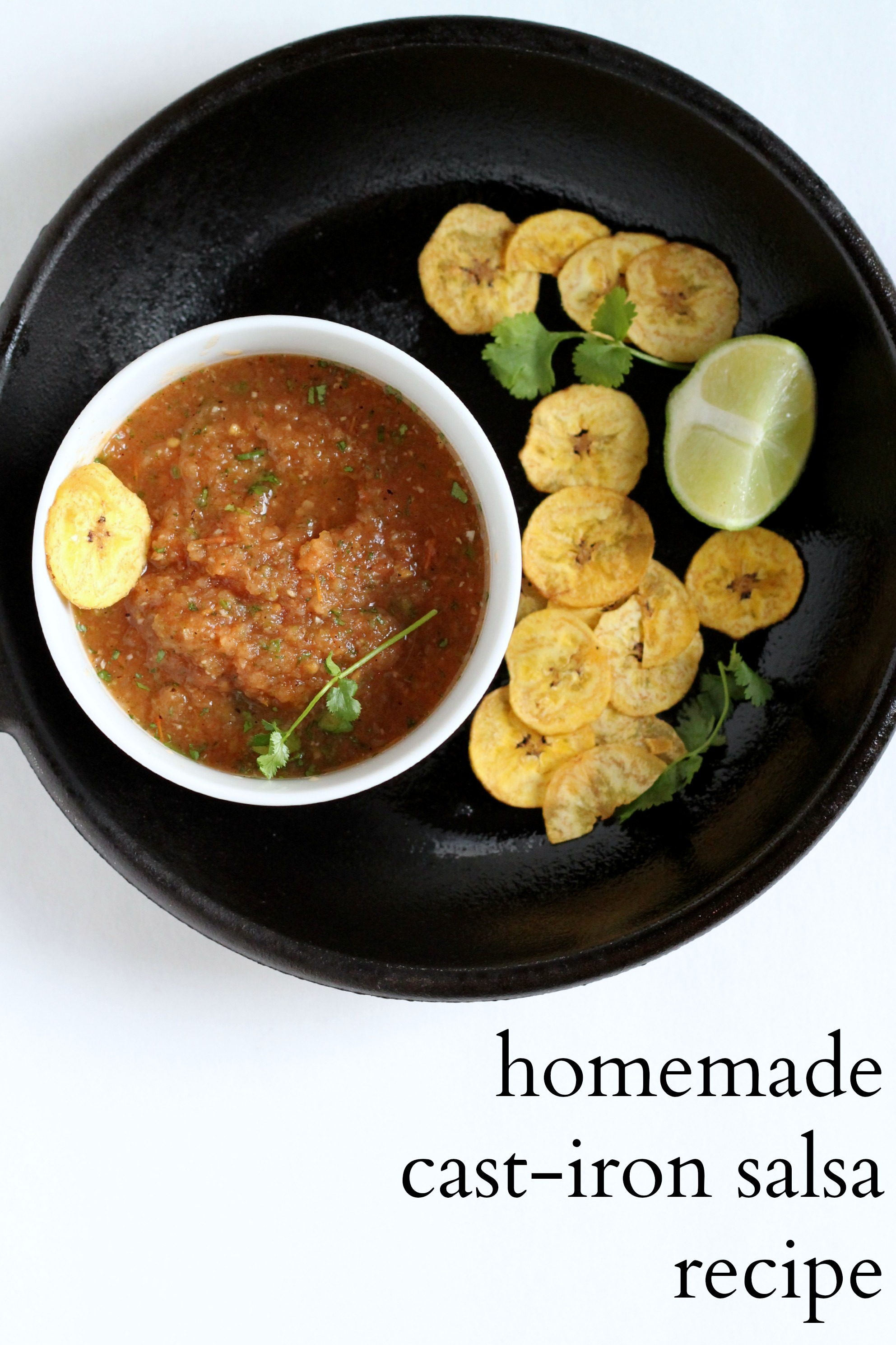 This Paleo Salsa Recipe is to die for and super easy to make!