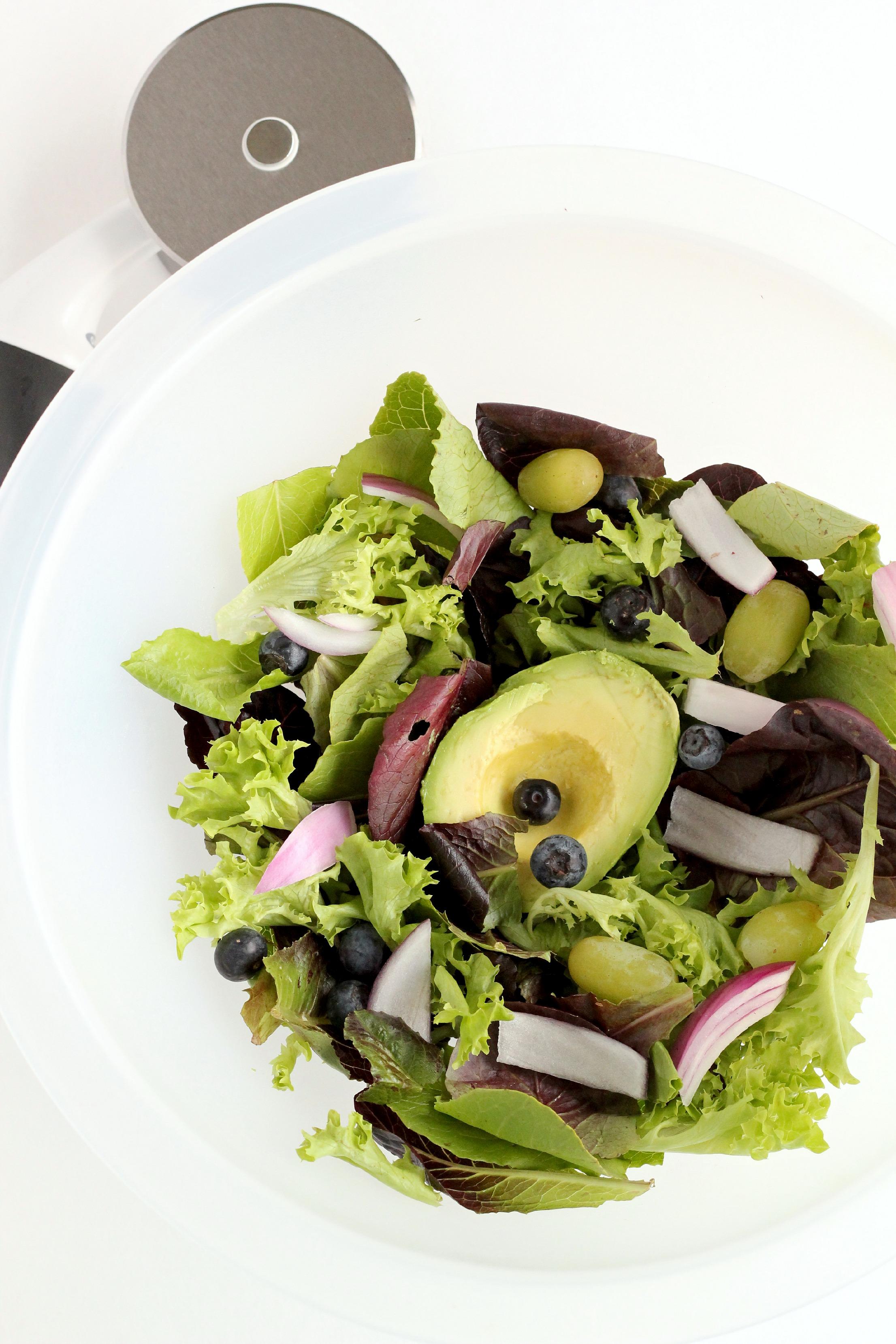 How to make salads taste better