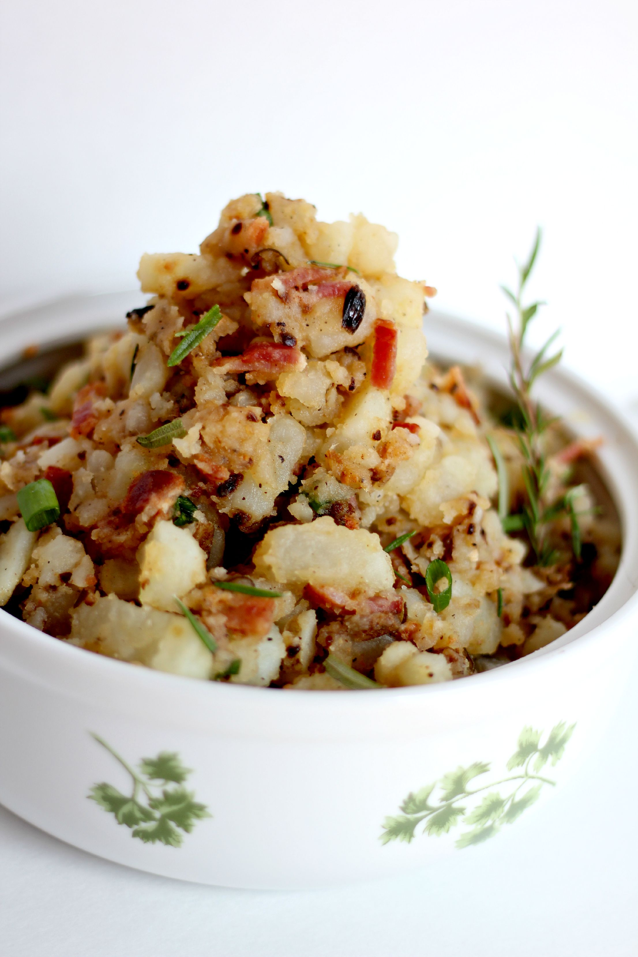 Whole30 German Potato Salad