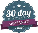 30-day-money-back-badge-for-tasty-food-photoraphy